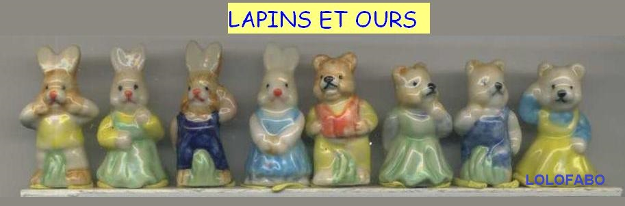 0 lapins paques