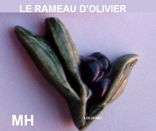 0 le rameau d olivier mh 1