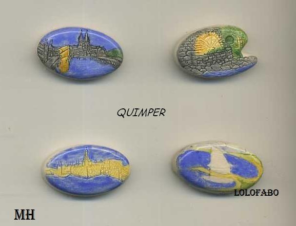 0 mh quimper medaillon 1