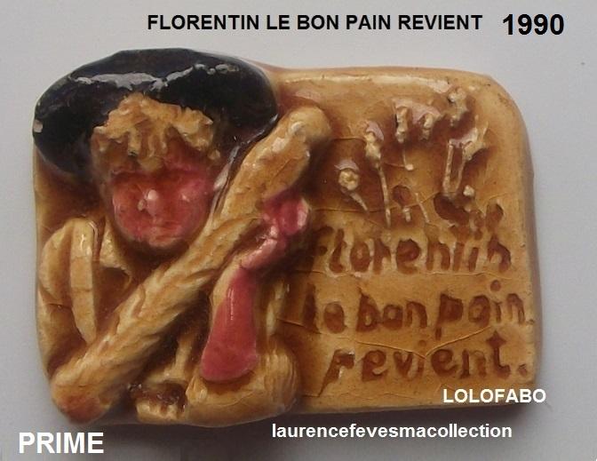 1990 florentin le bon pain revient prime 2