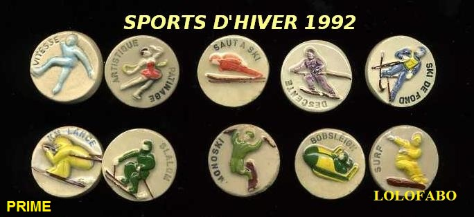 1992 prime sports d hiver ronds 92 fr rosep12