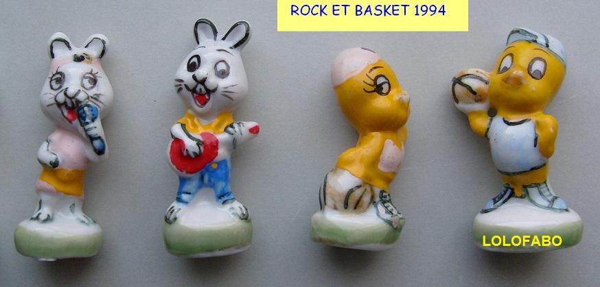 1994 rock et basket aff94p61