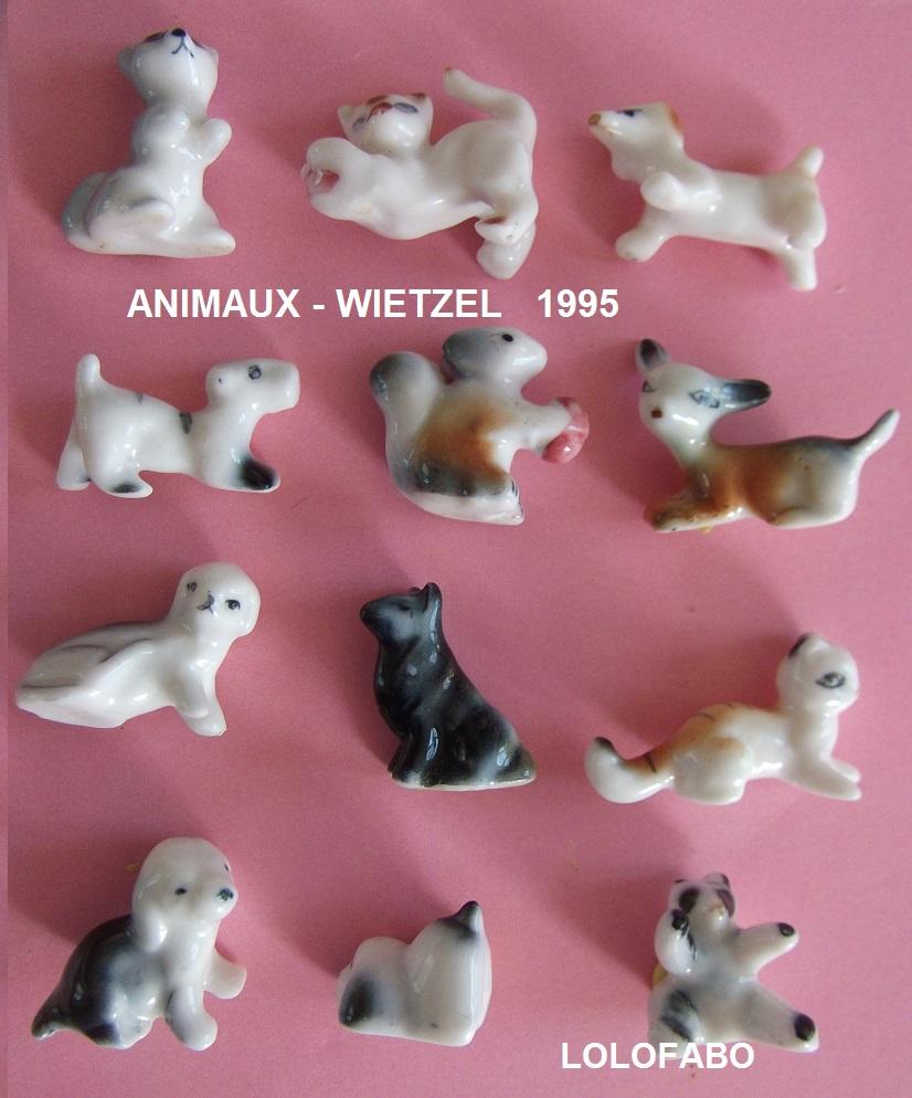 1995 animaux wietzel aff95p62