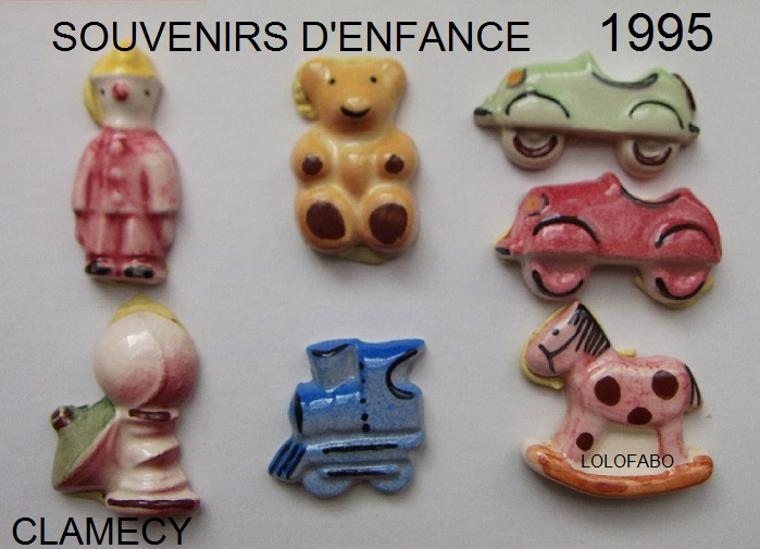 1995 clamecy souvenirs d enfance jouets clamecy aff95p16