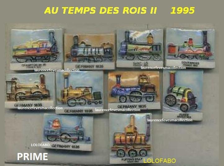 1995 dv269 x au temps des rois ii 95 p104 trains relief v aff95p40