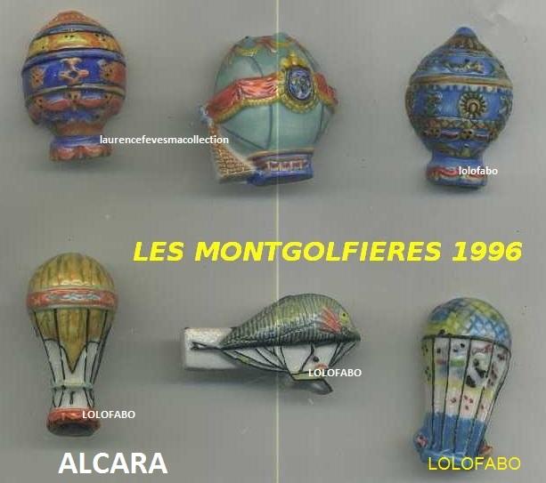 1996 hg412 x les montgolfieres aff96p13 alcara