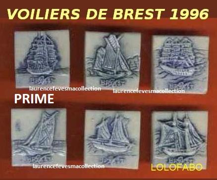 1996 pp165 x voiliers de brest bateaux aff96p65 prime