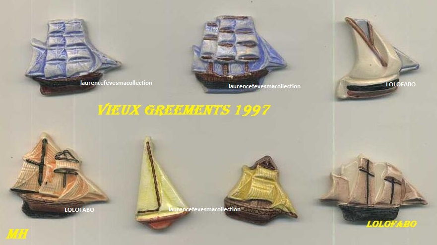 1997 mh dv461 x hg336 vieux greements mh bateaux aff97p45
