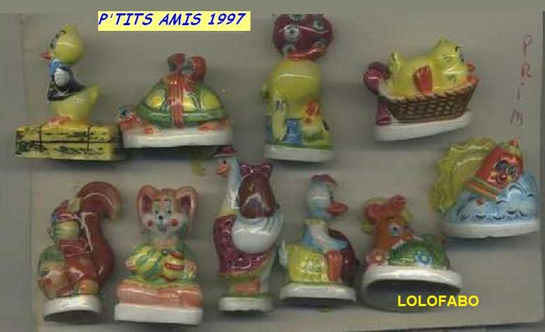 1997 p tits amis paques aff97p85