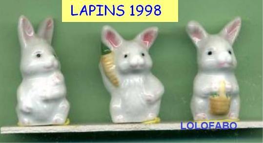 1998 les lapins aff98p101