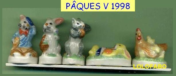 1998 pq267 x paques 3 1998