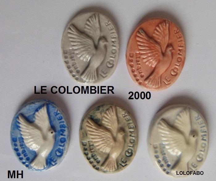 2000 mh le colombier mh 2000p64 3