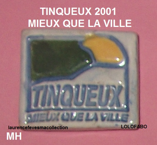 2001 pp450 x tinqueux 2001