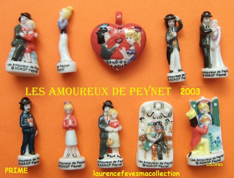 2003p96 bd354 x amoureux de peynet aff03p96