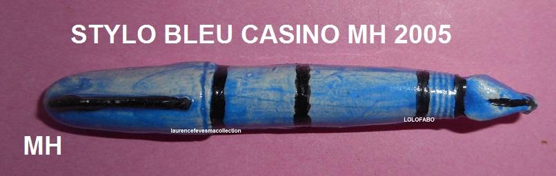 2005 stylo bleu casino mh 2005