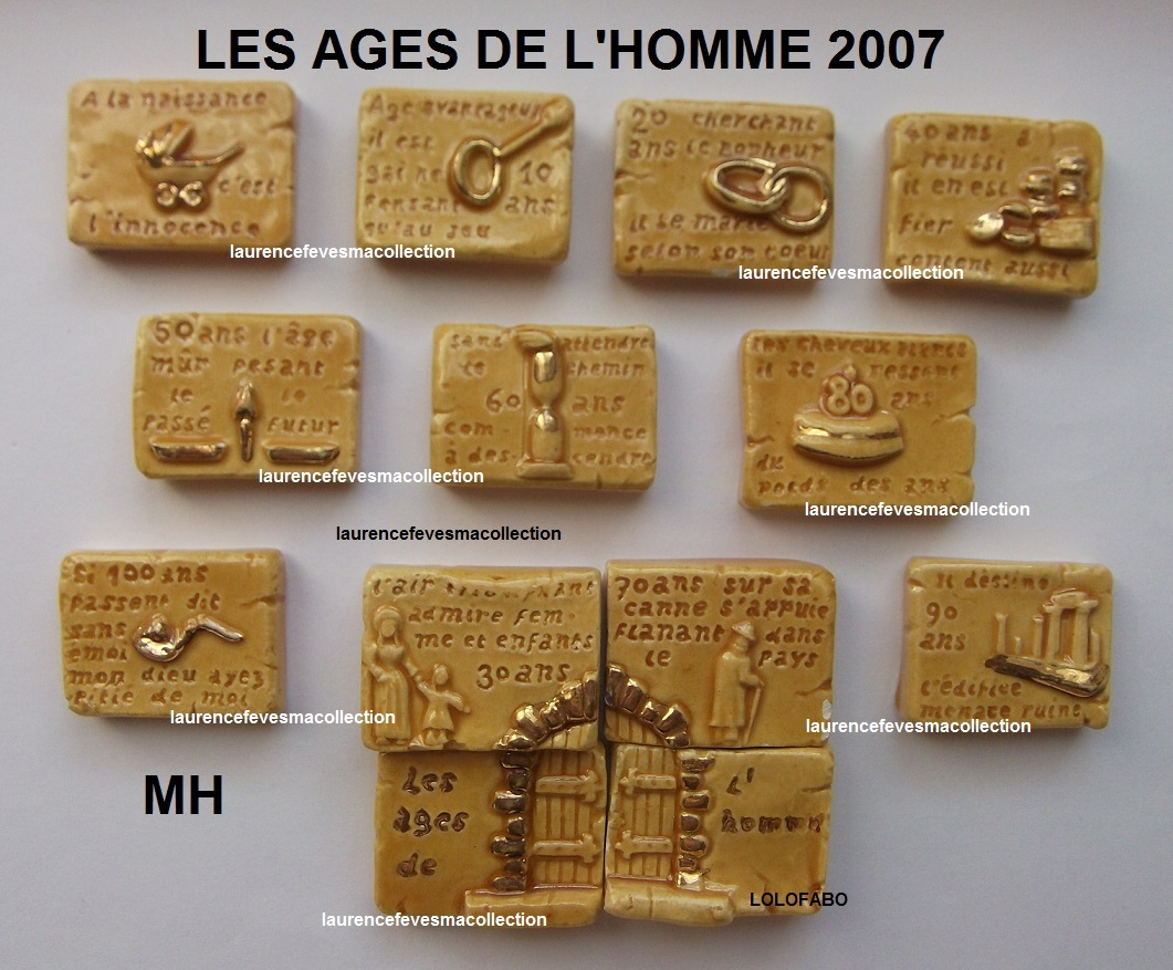 2007 dv1627 x les ages de l homme filets or mh 07p84