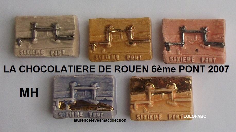 2007 pp1317 x la chocolatiere de rouen sixieme pont mh 07p85