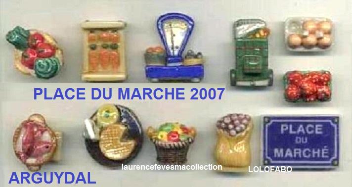 2007p24 dv1552 x la place du marche aff07p24
