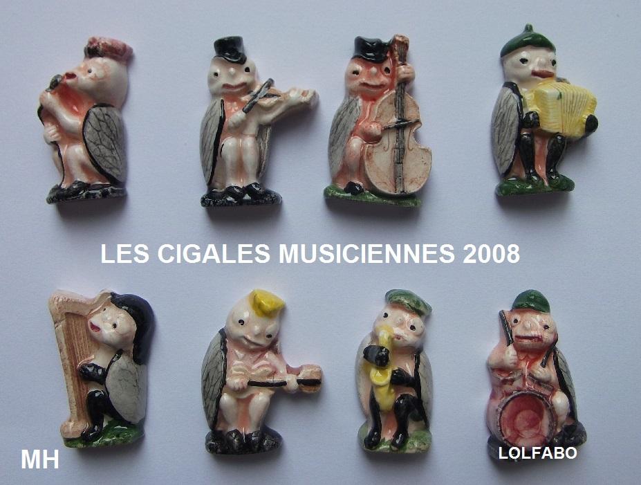 2008 an671x les cigales musiciennes 2008p81 mh
