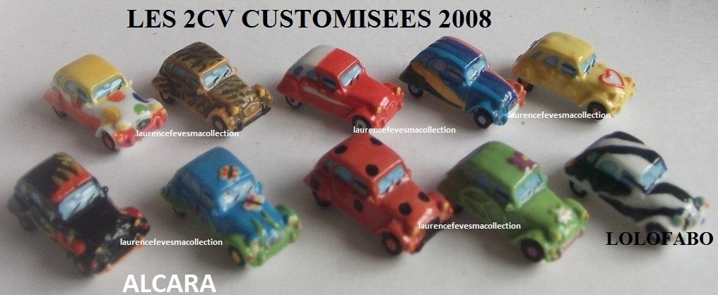 2008 dv1740 les 2cv customisees voitures deudeuches 2 chevaux 2008p24 alcara