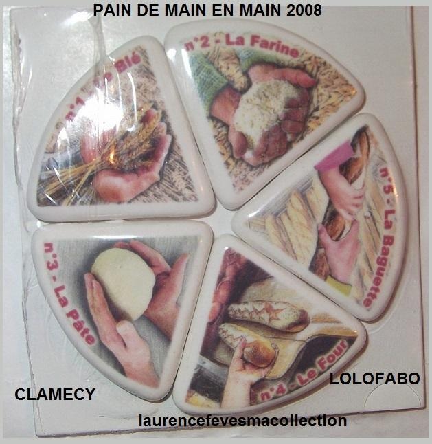 2008 la baguette pain de main en main 2008p55 puzzle clamecy