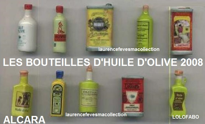 2008p15 dv1726 x les bouteilles d huile d olive 08p15