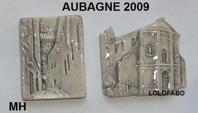 2009 aubagne mh