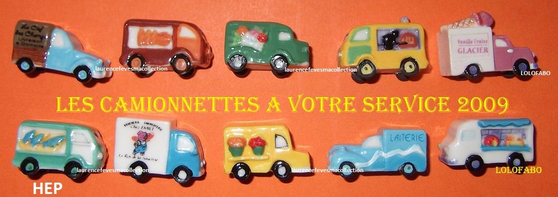 2009 dv1750 x les camionnettes a votre service vehicules 2009p68