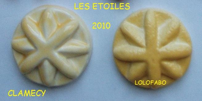 2010 LES ETOILES CLAMECY