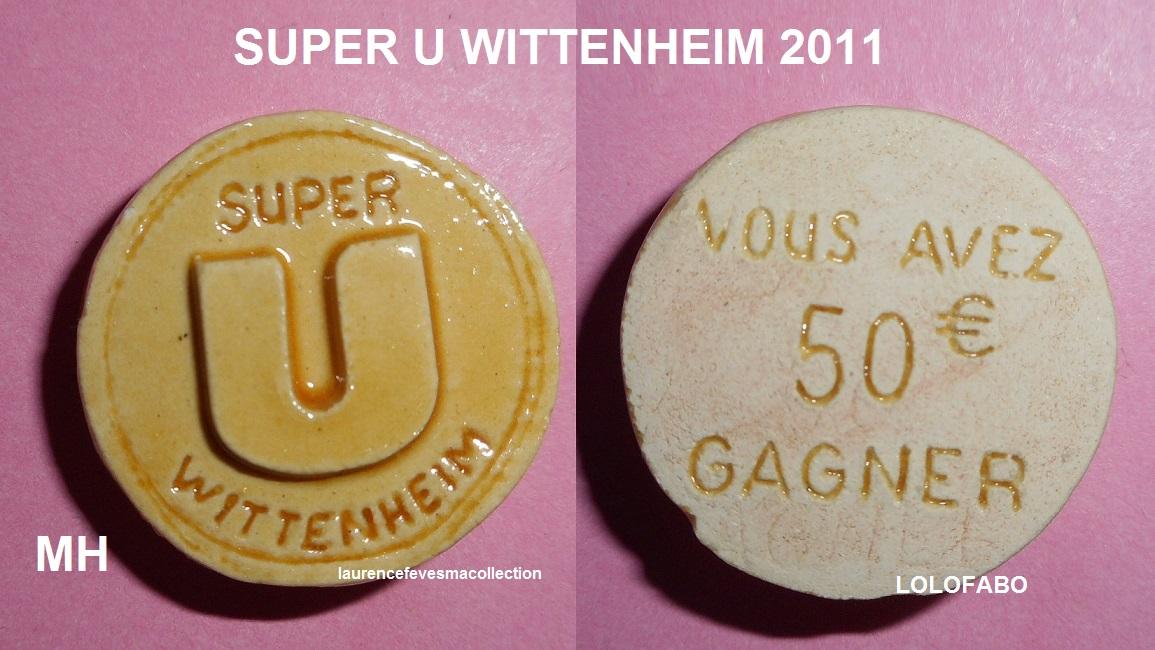 2011 super u wittenheim mh 2011