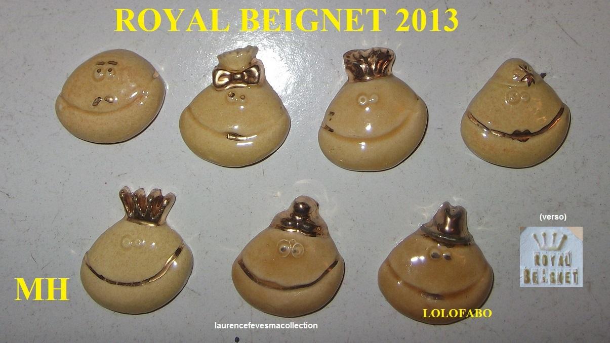 2013 mh royal beignet mh 2014
