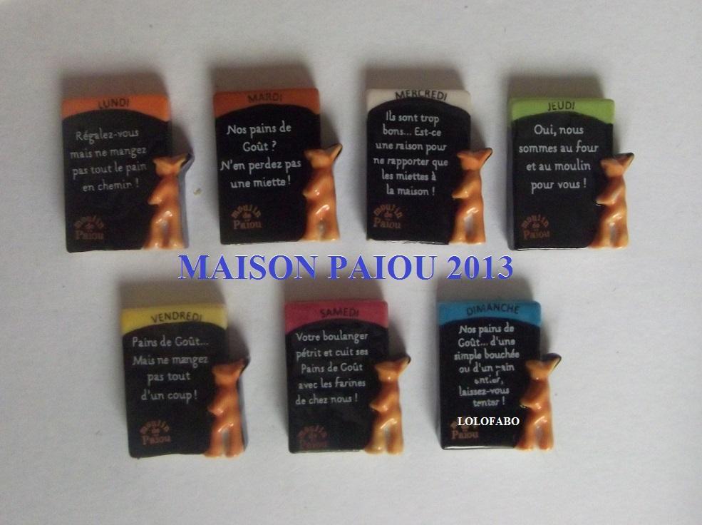 2013 MAISON PAIOU 2013p130