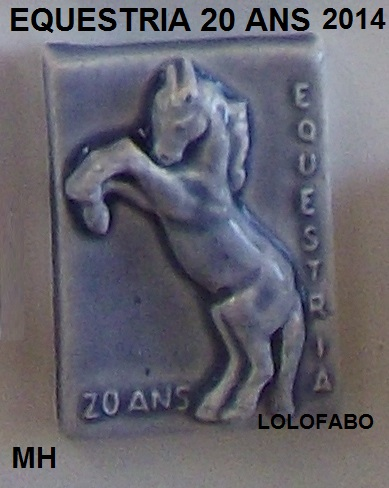 2014 equestria 20 ans mh