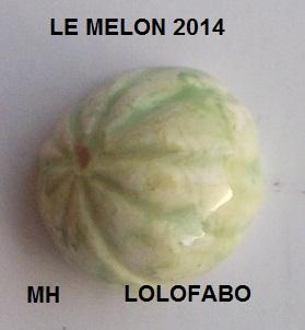 2014 le melon mh