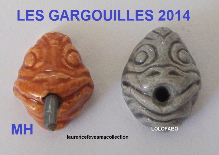 2014 les gargouilles mh 2014