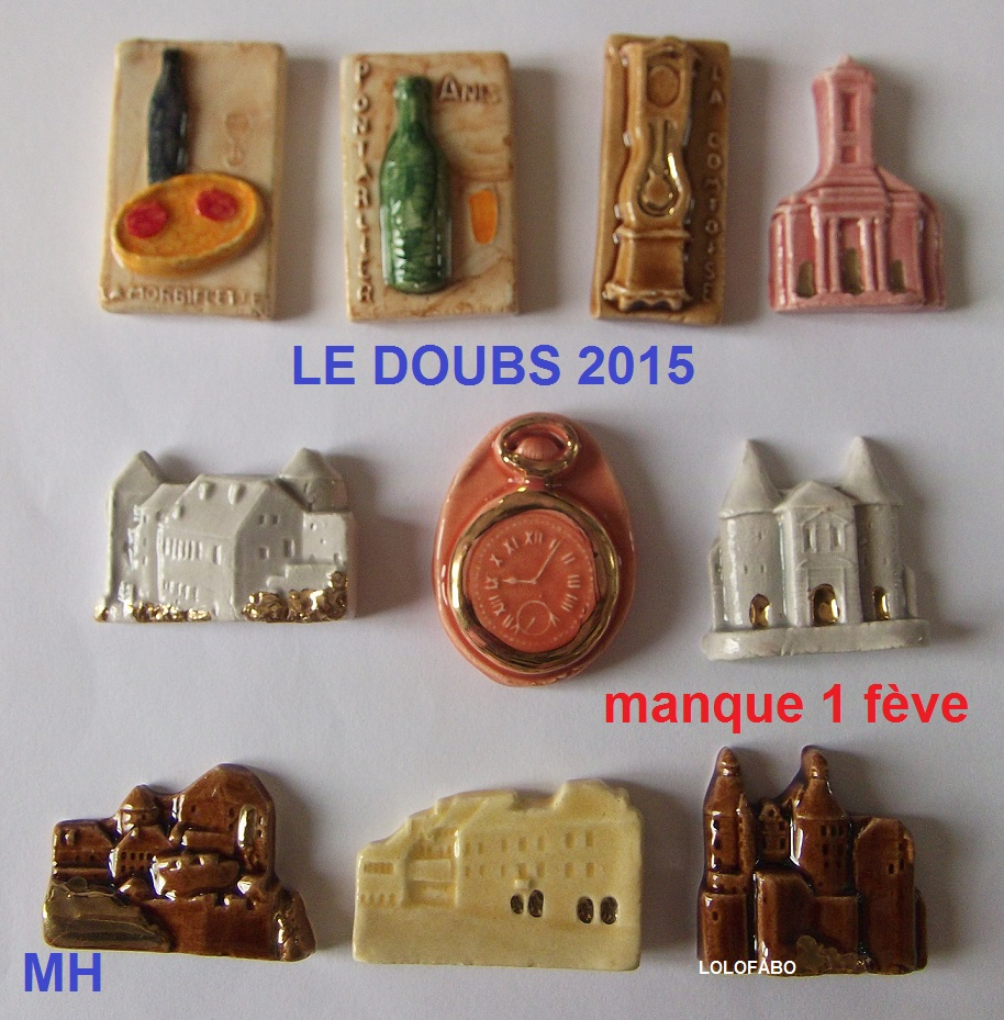 2015 le doubs 2015