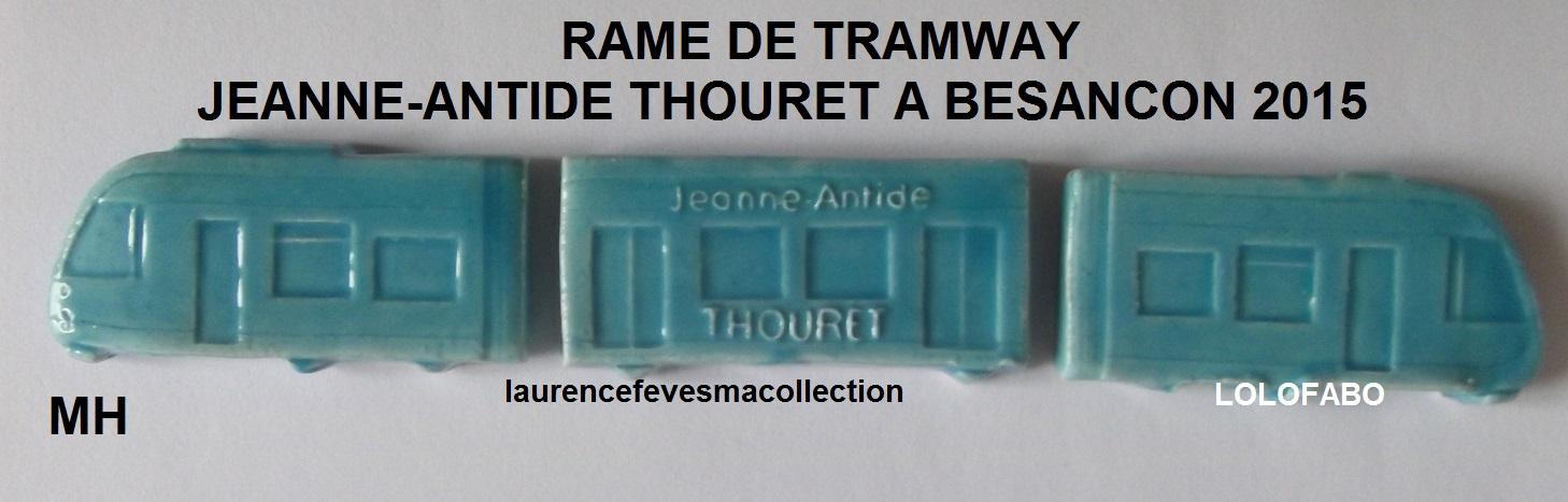2015 rame de tramway jeanne antide thouret a besancon 2015