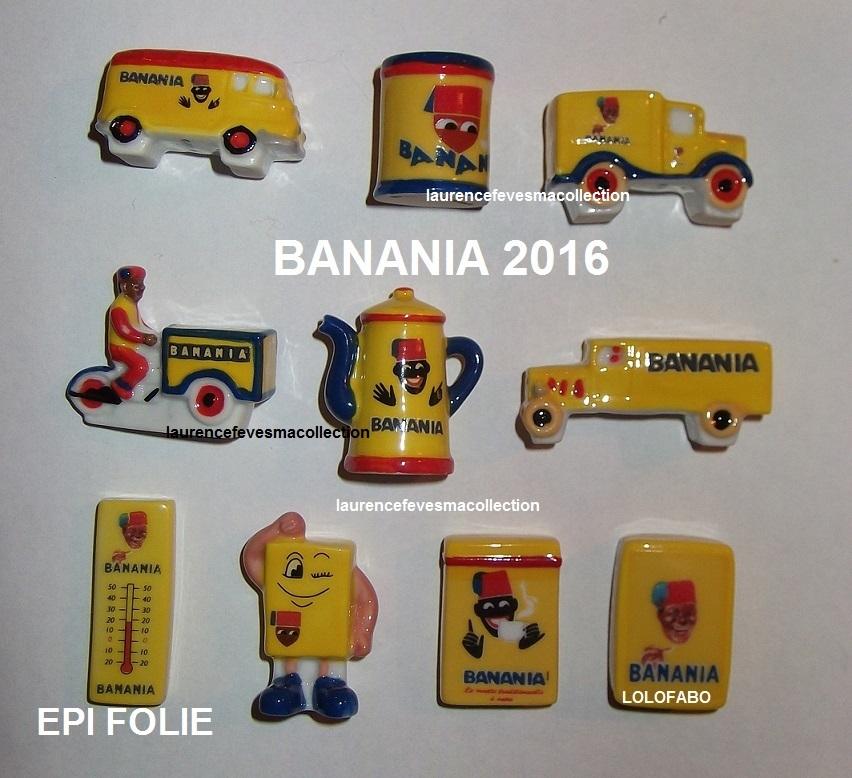 2016 banania epi folie