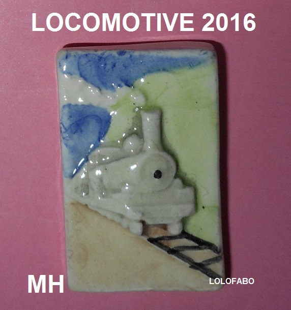 2016 locomotive mh