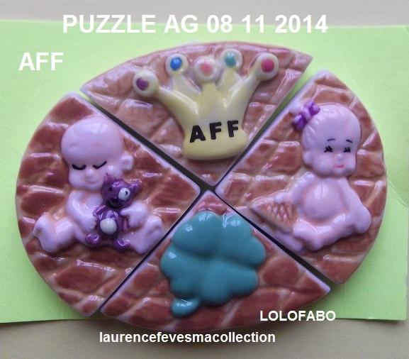 Aff2014 ag 08 11 2014 puzzle offert aux participants au repas