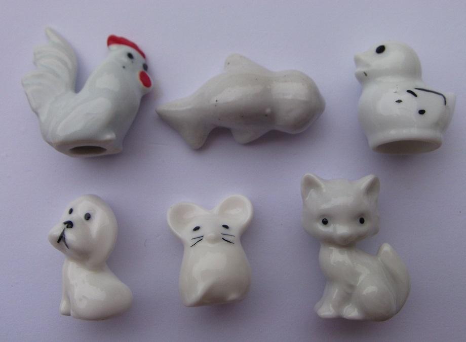 Animaux blancs3 1