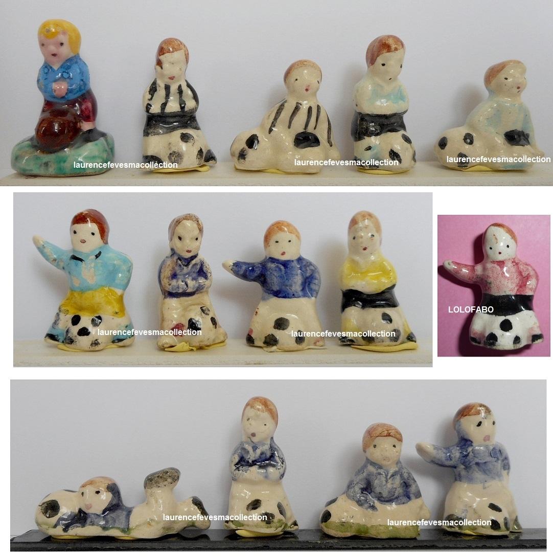 Footballeurs ceramique porcelaine anciennes gilbert argence pour les ceramiques 2